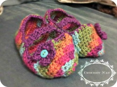 RainbowSlippers